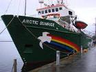 Россияне обнаружили на «гринписовском» корабле наркотики. Для верности осталось найти пару танков и скрывающегося сомалийского пирата