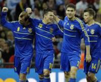 Букмекеры не видят сборную Украины на первом месте в группе. Хотя, кто не ошибается?