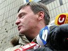 Грымчак вышел из избирательного списка «Батькивщины». Намекает, что хочет пободаться на выборах со «Свободой»