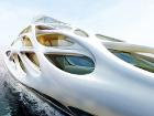 Олигархи уже выстраиваются в очередь. Известный дизайнер с немецкими кораблестроителями строят невероятную Супер-яхту