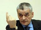 Лишь только ступив на украинскую землю, «Генка-Антисыр» тут же начал раздавать ценные советы