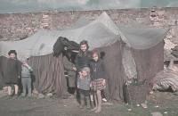 Опубликованы редкие фото из еврейского гетто в Польше