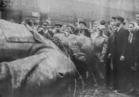 Лучше поздно, чем никогда. В Венгрии под суд впервые пойдет коммунист, подавлявший восстание 1956 года
