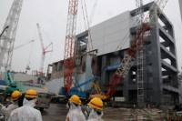 Из-за сильных ливней на «Фукусиме» произошла новая утечка радиоактивной воды