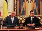 Чешский президент похвалил Януковича за использование «Шкод» вместо «Мерседесов». Интересно, что по этому поводу думает Меркель?