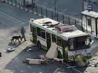 Следствие допускает, что теракт должен был произойти не в Волгограде, а в Москве