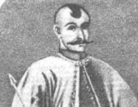 Дмитрий Вишневецкий — крестный отец казачества