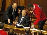 Почему не хотят помиловать Тимошенко?