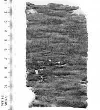 Древняя магическая таблица найдена в Иерусалиме