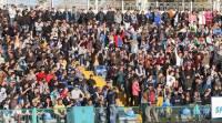 Николаевские фанаты показали, как надо ходить на футбол