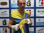 Лучшим спортсменом октября в Украине стал боксер