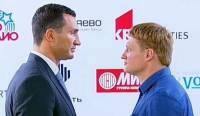 Поветкин решил, что уже в следующем году он снова будет готов получить в бороду от Кличко-младшего
