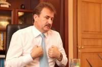 Эрзац-мэр Попов похозяйничал на славу: из «Киевпасстранса» уже сбегают голодные водители, месяцами не видевшие зарплату