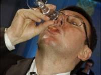 Высший админсуд оставил Луценко в покое, даже не став рассматривать дело о его «незаконном помиловании»