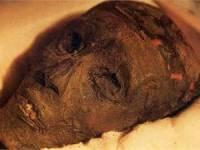 Британские ученые разгадали загадку века, связанную со смертью фараона Тутанхамона