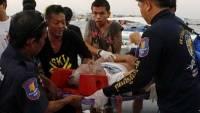 Украинцев среди пострадавших в крушении парома в Таиланде нет