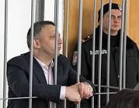 В рядах политических узников прибыло. «Доктор Пи» приравнял себя к Тимошенко и Луценко