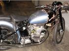 Лучше поздно, чем никогда. Американская полиция вернула владельцу мотоцикл, угнанный 46 лет назад
