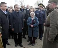 День освобождения Киева от немецко-фашистских захватчиков опошлили