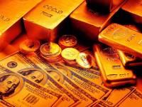 «Покращення», такое «покращення». Всего за месяц золотовалютные резервы Украины «похудели» на целый миллиард