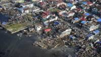 На Филиппинах объявлено положение национального бедствия