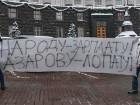 Регионалы не хотят «покращення» любой ценой, Янукович их не может додавить, так что остается запасаться лопатами. Картина дня (11 ноября 2013)