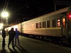 Поезд с арестованными активистами Greenpeace прибыл в Петербург