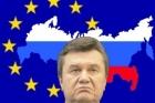 Европа дала Украине «очередной последний шанс» — предыдущий мы благополучно профукали. Картина дня (13 ноября 2013)