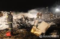Авиакатастрофа в Казани, секреты переговоров Януковича и Путина, отказ Европы «покупать» Украину. Картина выходных (16-17 ноября 2013)