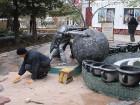 Сегодня в Севастополе откроется глубокомысленный «Памятник туалету»