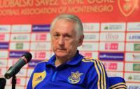 Фоменко высказал все, что думает о вчерашней игре нашей сборной