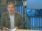 Российское центральное телевидение сопровождает рассказы об Украине порнографией