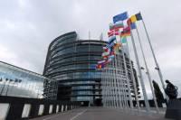Хакеры взломали систему компьютерной безопасности Европарламента