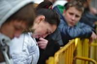 Из-за трагедии в рижском ТЦ в Латвии объявлен трехдневный траур