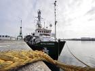 Международный морской трибунал постановил освободить «Арктик Санрайз» и всех членов его экипажа. Украинский кок уже на свободе