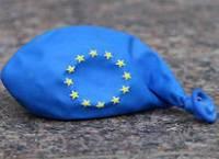 Евроинтеграционное послевкусие: Европа — возмущается, Россия — радуется, оппозиция — суетится, а люди — мокнут на майданах. Картина дня (22 ноября 2013)