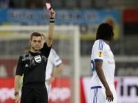 Лучшего форварда «Динамо» дисквалифицировали на три матча на европейской арене