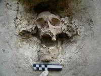 Мексиканские археологи обнаружили первый известный храм, посвященный… богу смерти