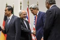США признали, что вели с Ираном секретные переговоры по ядерному вопросу