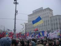 Евромайдан, или Идти нельзя не идти