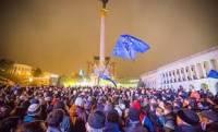 Столичные менты готовы в любой момент демонтировать палатки на Евромайдане