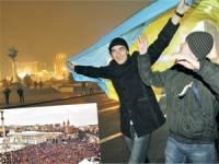 Чем Майдан-2013 отличается от Майдана-2004