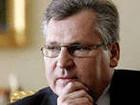 Квасьневский намекнул Европе, что Украине не нужно морочить голову, лучше помочь материально
