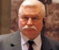 Валенса намекнул, что Европа не заменит Украине Россию