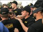 Белорусский омоновец принял майора милиции за террориста. Пришлось переквалифицироваться в участковые