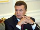 Янукович поаплодировал Евромайдану. Но не всем его участникам
