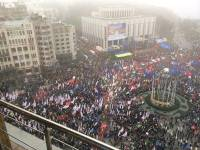 Киевская муниципальная Ассамблея требует роспуска Киевсовета