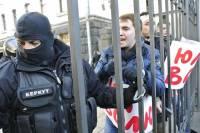 Лозового арестовали за требование отпустить Тимошенко