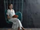 Голландские дизайнеры выгнали орла из клетки, чтобы создать очередное кресло