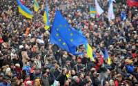 Из-за провала ассоциации Януковичем Евромайдан объявит новый план действий